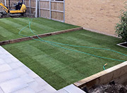 Turfing Essex